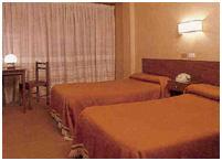 Hotel Achuri hotela