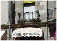 Amarica hotela