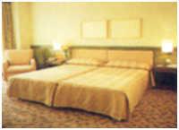 Barceló Hotel Gasteiz hotela
