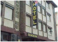 Desiderio hotela