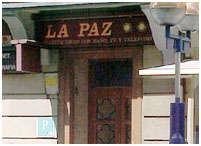 La Paz  pentsioa