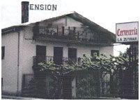 La Zuyana  pentsioa