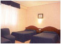 Hotel Páramo hotela